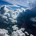 Clouds by Michael S. Kammerer