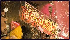 Trash & Vaudeville. East Village. NYC