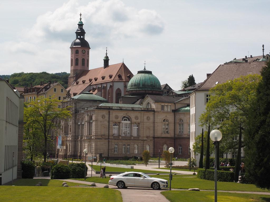 Hotel Batschari Baden Baden