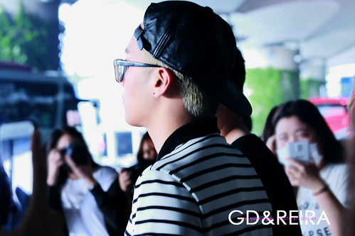 Big Bang - Incheon Airport - 01jun2015 - GDREIRA - 27