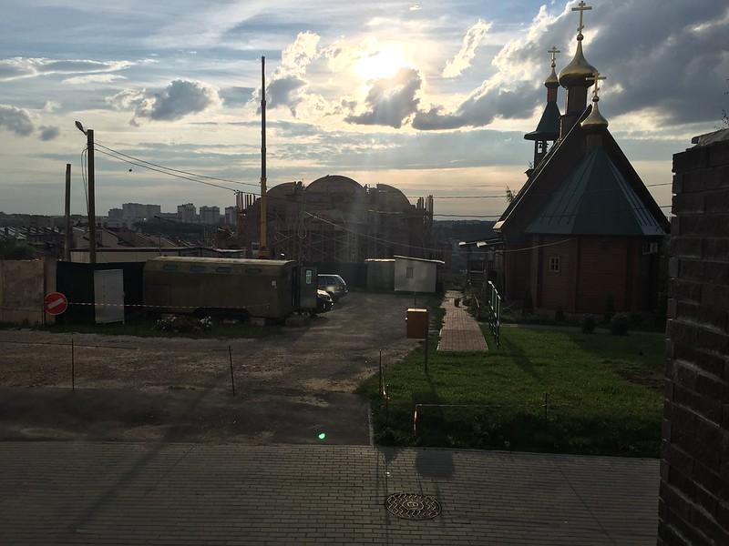 Церковь Игоря Черниговского - фото 7