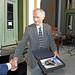 Bertel Haarder: ministerrekord