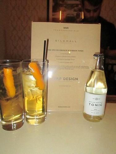 W&P Design at Thompson Hotels' Gild Hall (5)
