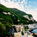 Drive along Amalfi Coast
