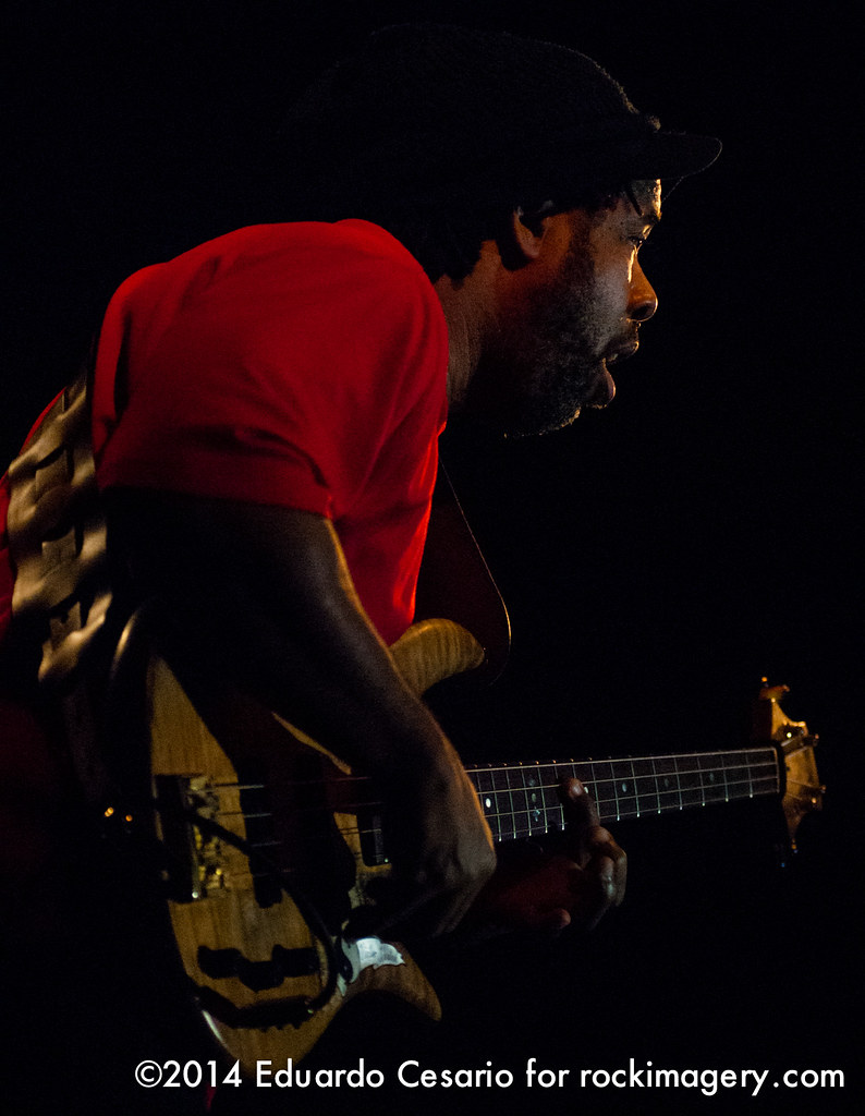 The Victor Wooten Trio