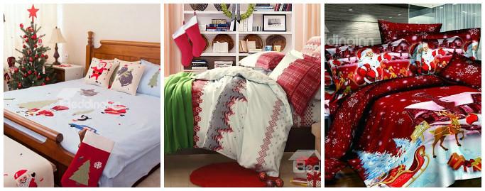 christmas-comforters