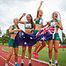 Athletics ‐ Lake Macquarie ICG 2014 by DoctorJ73