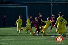 E.F. Ciudad de Yecla asociados con el Villarreal C.F.  (27)