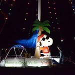 Christmas Boat Parade - Kemah - 12-13-14
