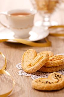 Conte de Cookie 曲奇童話