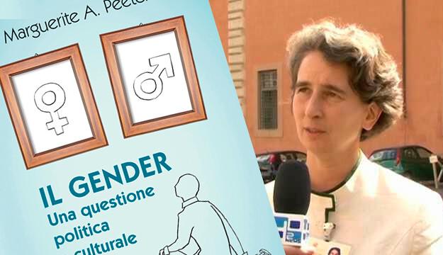 Il Gender, Una questione politica e culturale