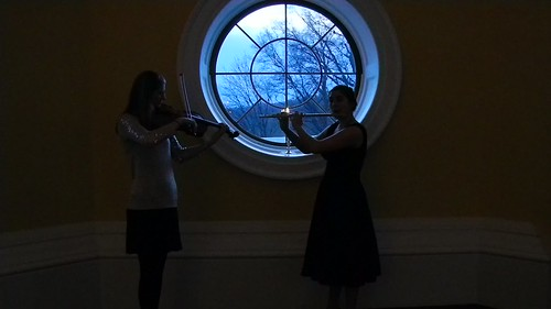 """Auld Lang Syne"" - Monticello Dome"
