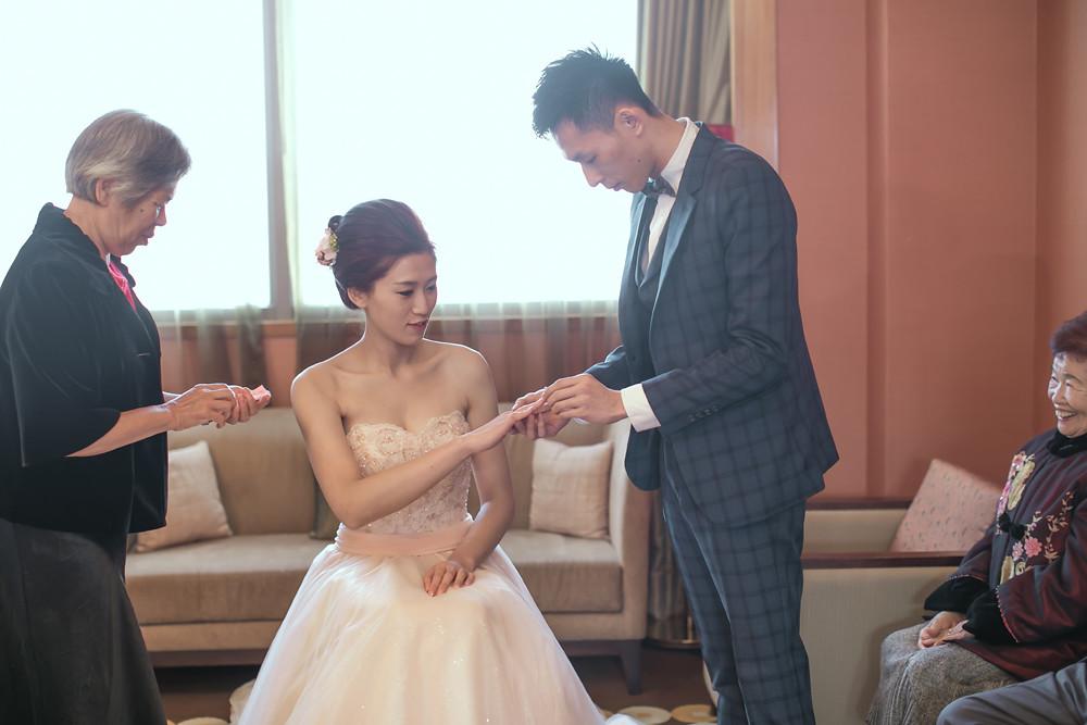 20141220耐斯王子大飯店婚禮記錄 (179)