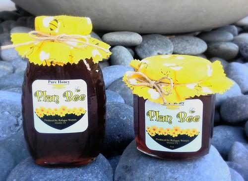 Plan Bee Honey_two sizes