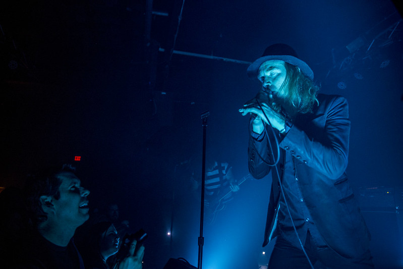 The Faint | Waiting Room 12.29.14