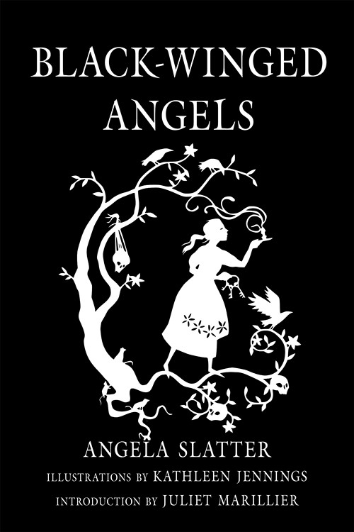 Black-Winged Angels cover