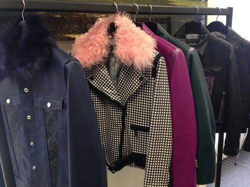 nineteenth ondon fashion week