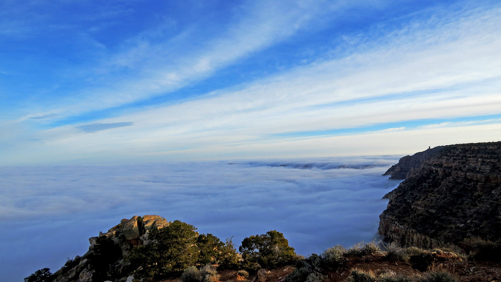 Grand Canyon National Park: 2014 Total Inversion 0018