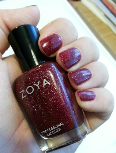 Zoya - Blaze