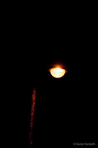 Détecteur d'ombre