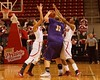 Bradley University Basketball vs Western Illinois University