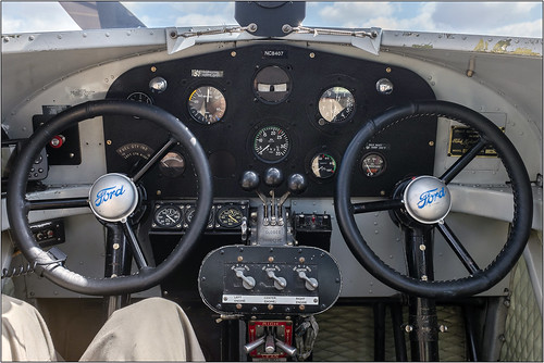 california ford plane airplane aircraft cockpit fordtrimotor vintageaircraft oldairplane vintageairplane gillespiefield oldaircraft 4ate