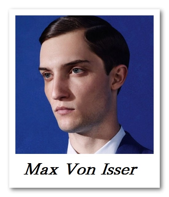 EXILES_Max Von Isser