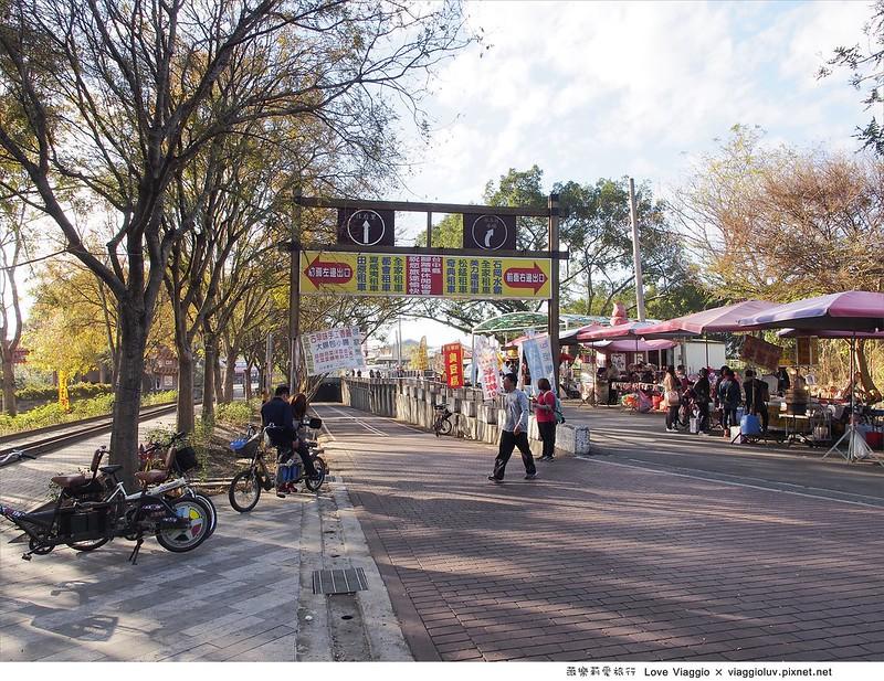 【台中 Taichung】后豐鐵馬道/東豐自行車綠廊 花樑鋼橋鐵馬半日遊 Bike tour @薇樂莉 Love Viaggio | 旅行.生活.攝影