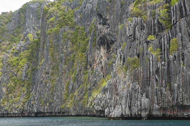 Karst   El Nido Islands