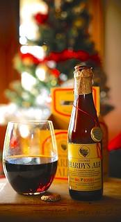 Thomas Hardy's Ale 2004