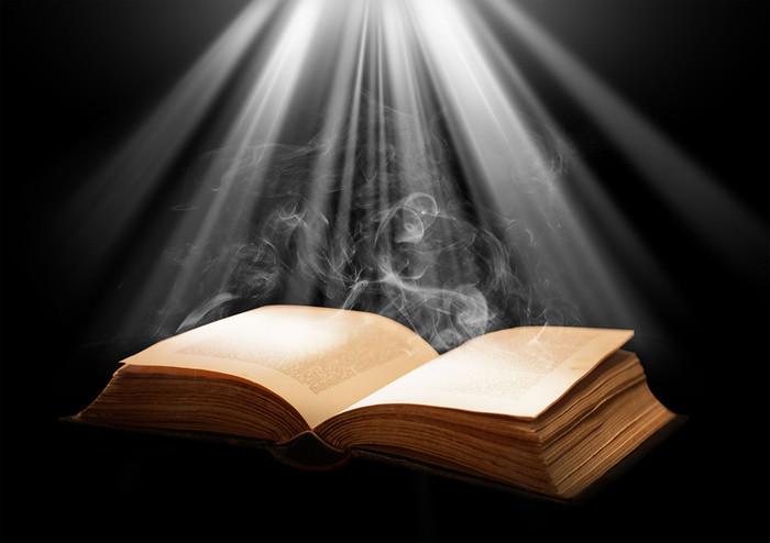 Ơn Linh Hứng Kinh Thánh