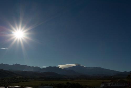 sun sol sunrise canon eos colombia jose amanecer 5d arboleda markiii popayán ef1740mmf4lusm josémarboledac