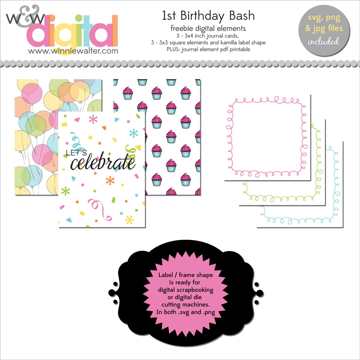 w&w_1stbdaybash_WEBfreebie_preview600