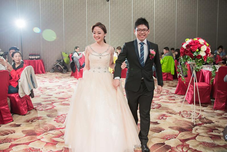 [台南婚攝]宗哲+玗玨-情定婚宴城堡-婚禮紀錄(宴客篇)