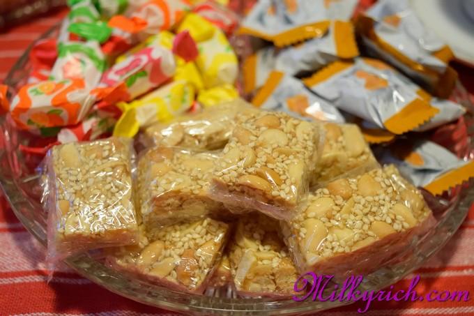 Kẹo tết - kẹo đậu phộng - 13