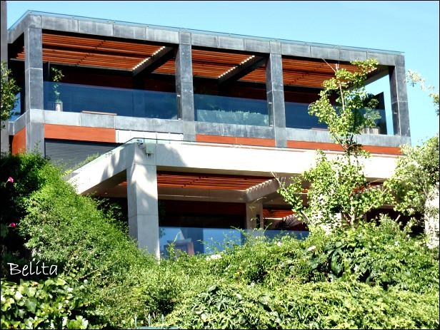 architecture-urban modern