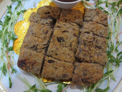 台南推薦餐廳-到台南商務會館參加公司尾牙聚餐 (10)_香酥芋泥鴨