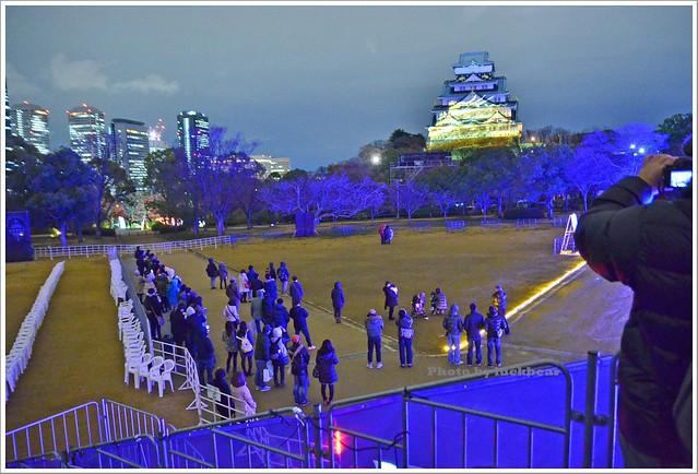 大阪城3D燈光秀2015013-DSC_3926