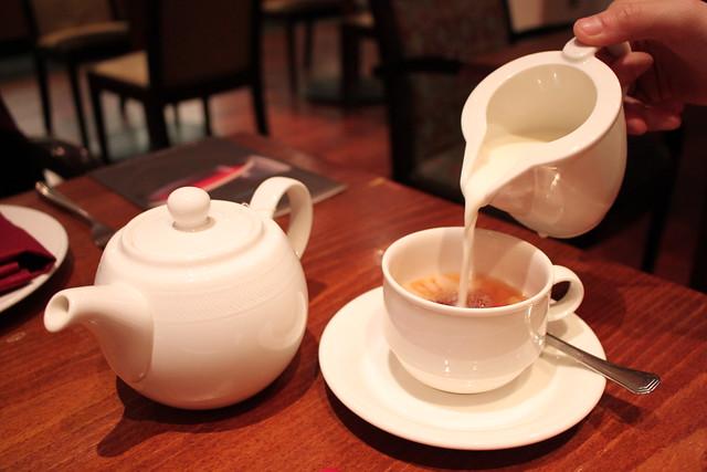 倫敦自助旅行。17度C英式下午茶 (15)