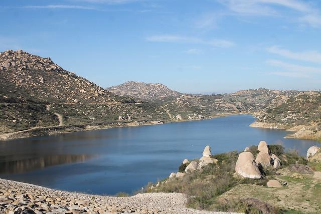 Lake Ramona