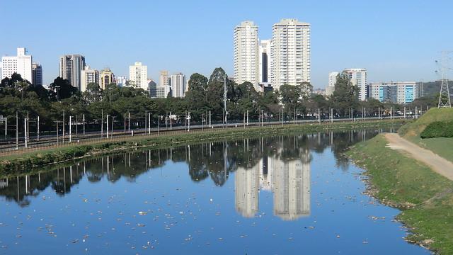 São Paulo: Morumbi