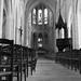 Église Saint-Antoine de Compiègne, Oise, Picardie, XIIIe-XVIe siécles, style gothique flamboyant ©Laurent Gané