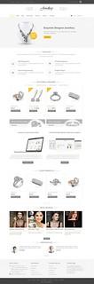 Jewellery WooCommerce Responsive Theme