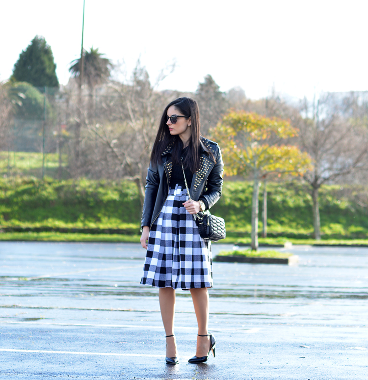 Zara_ootd_plaid_chicwish_sheinside_heels_midi_leather_02