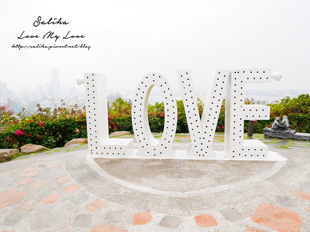 高雄景點忠烈祠Love (9)