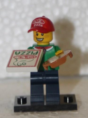 LEGO 71007 11