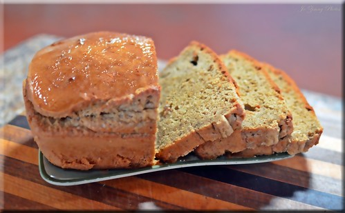 Savory Nut Bread