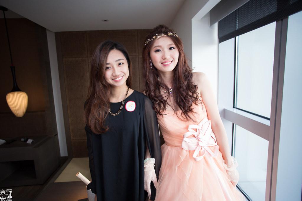 台南婚攝 台南晶英酒店(25)