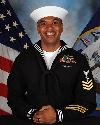 Sailor of the Year Finalist