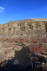 Oak Creek Area Hike, February, 2015